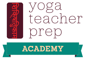 Yoga Teacher Prep Academy Programs