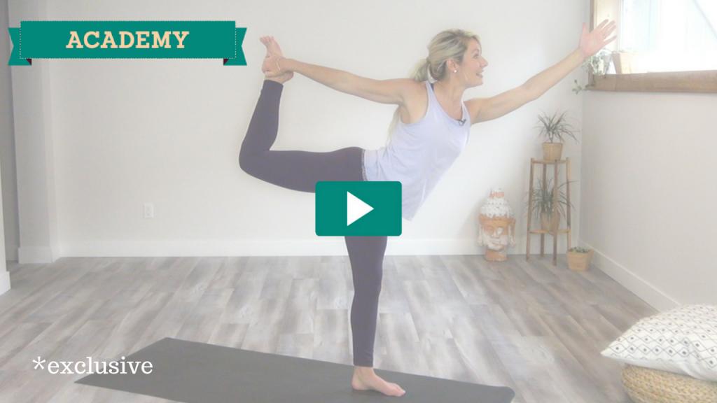 Yoga Teacher Prep