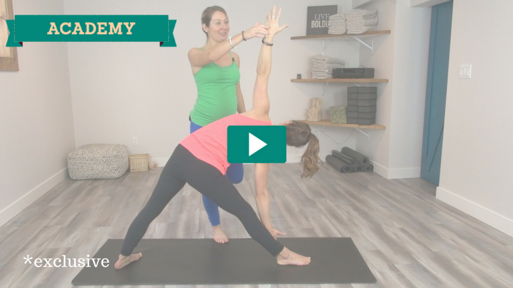 hatha vinyasa hip opener sequence