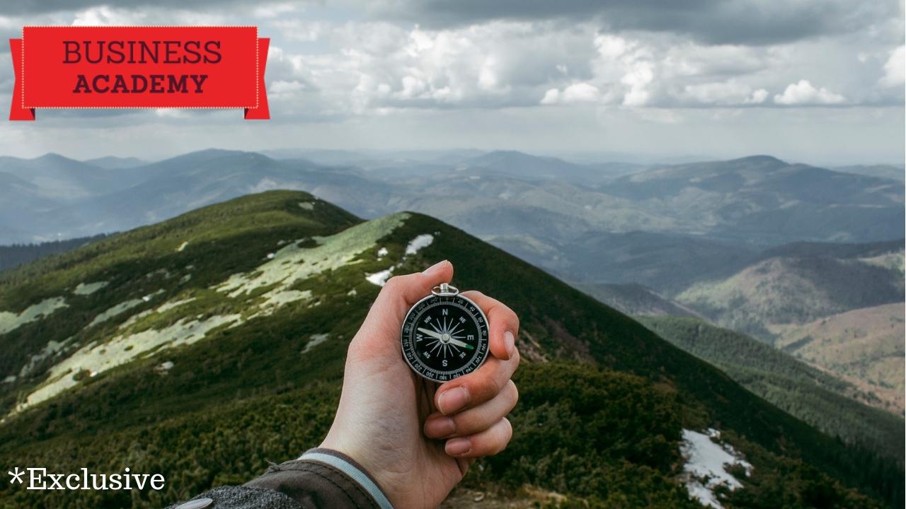 Compass Pose Practice